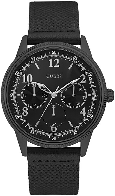 Guess Mens Trend AVIATOR W0863G3