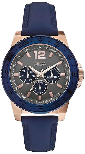 Guess SPARK W0242G3