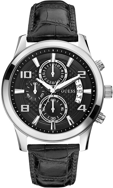 Guess Mens Dress EXEC W0076G1
