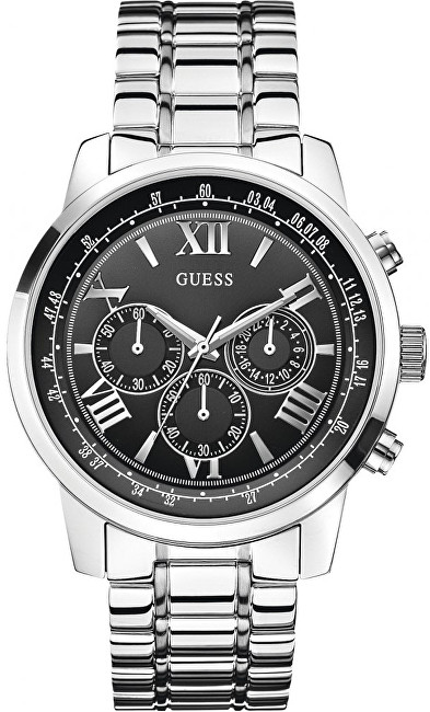 Guess Mens Dress HORIZON W0379G1
