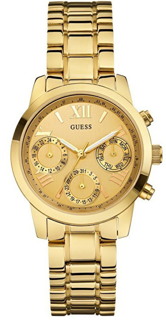 Guess Ladies Šport MINI SUNRISE W0448L2