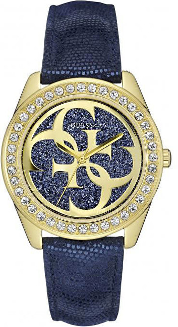 Guess Ladies Trend G TWIST W0627L2