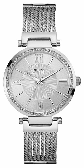 Guess Ladies Dress SOHO W0638L1
