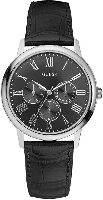 Guess Mens Dress WAFER W70016G1