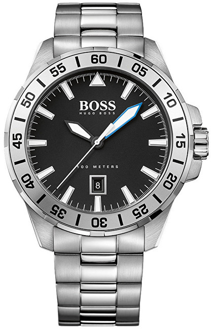 Hugo Boss Black Deep Ocean 1513234