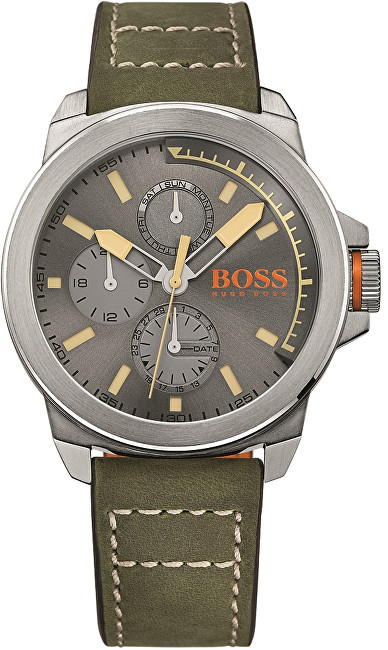 Hugo Boss Orange New York Multieye 1513318