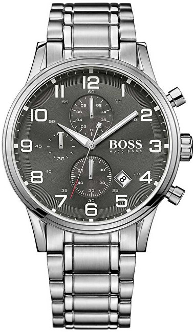 Hugo Boss Black Aeroliner 1513181