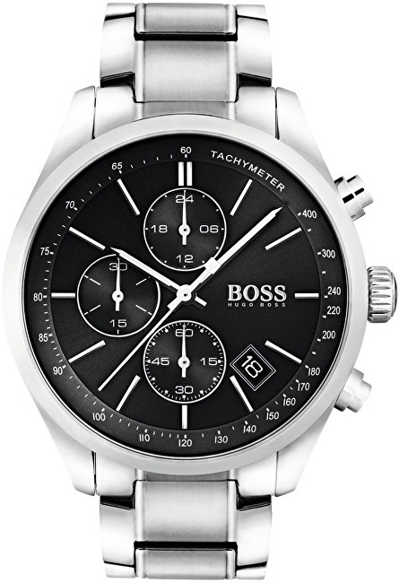 Hugo Boss Black Grand Prix 1513477