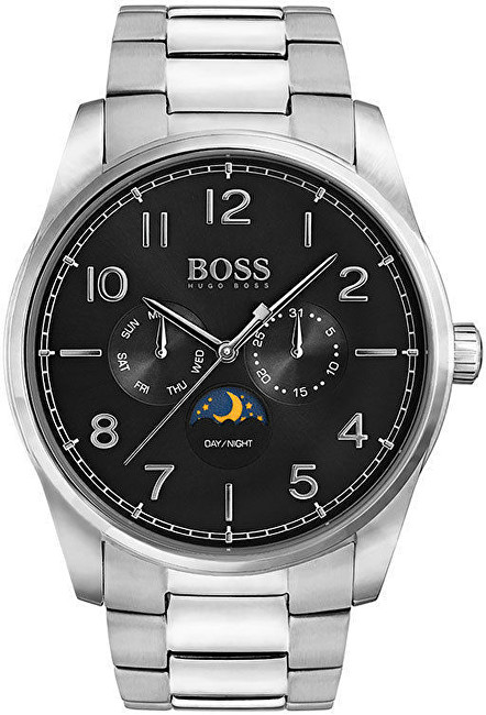 Hugo Boss Black Heritage 1513470