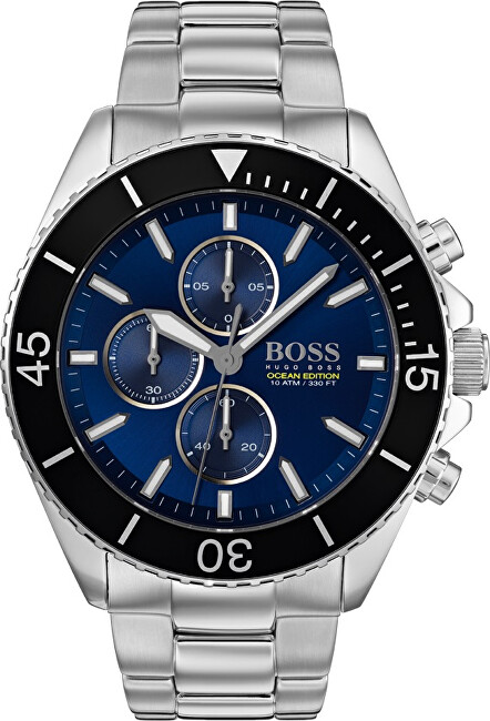 Hugo Boss Black Ocean 1513704