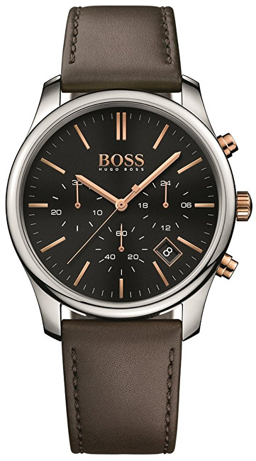 Hugo Boss Black Time-One 1513448