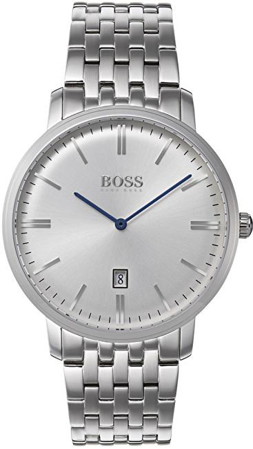 Boss black hodinky 1513537 1513537 levně  e038415ead8