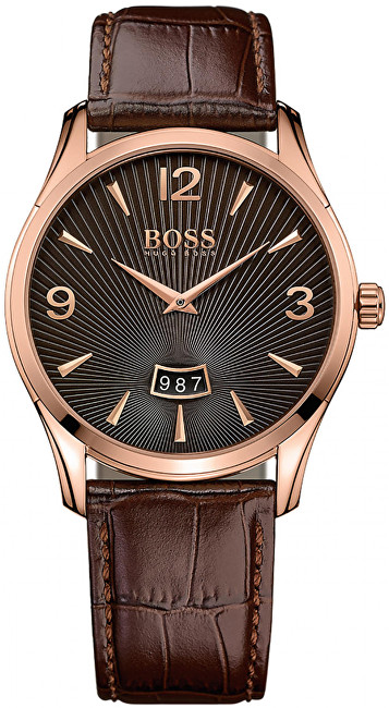 Hugo Boss Black Commander 1513426