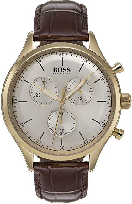 Hugo Boss Companion Chronograph 1513545