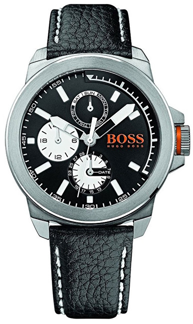 Hugo Boss Orange New York Multieye 1513155