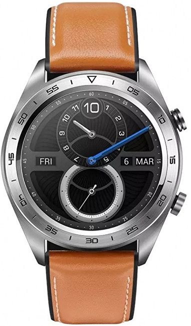 Honor Watch Magic - Silver