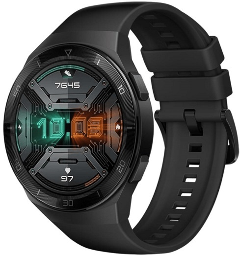 Huawei Watch GT 2e Black 42 mm