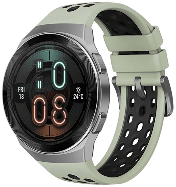 Huawei Watch GT 2e Green 42 mm