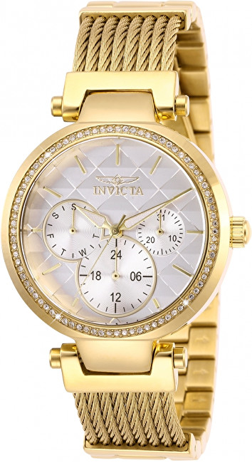 Invicta Angel Bolt Lady 28917