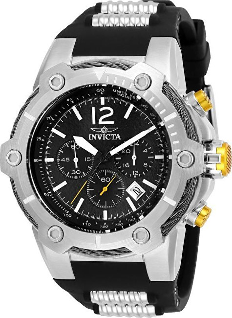 Invicta Bolt 25472