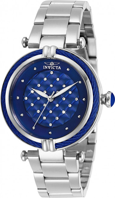 Invicta Bolt Lady 28925