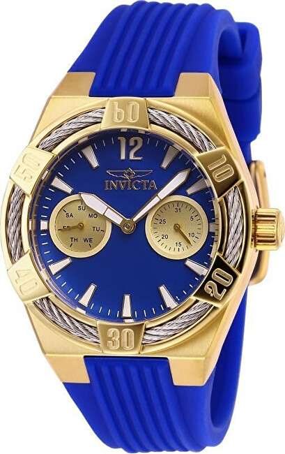 Invicta Bolt Lady 29196