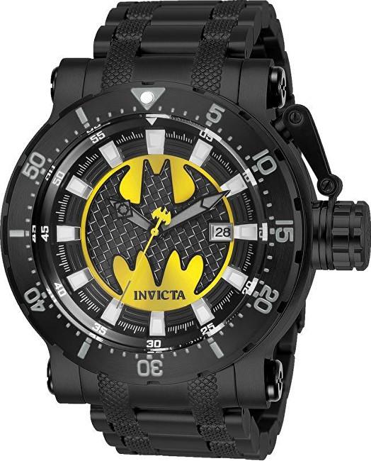 Invicta DC Comics Batman 26819