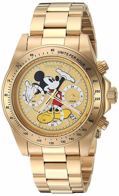 Invicta Disney Limited Edition 25196
