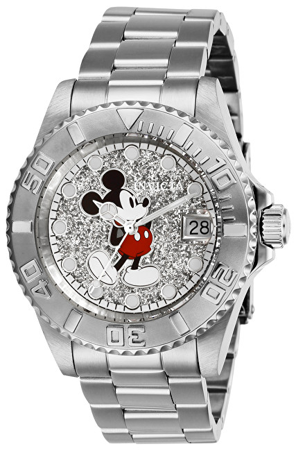 Invicta Disney Limited Edition 27381 4c9b6847406