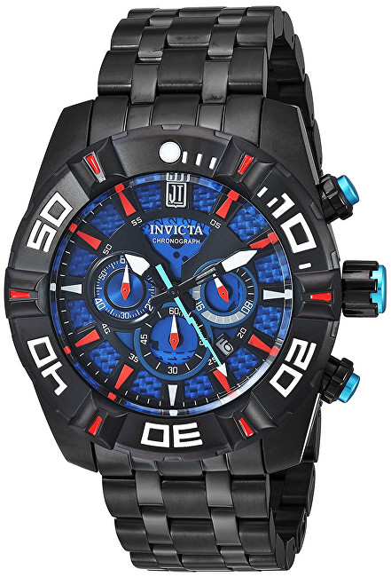 Invicta Jason Taylor Limited Edition 24847