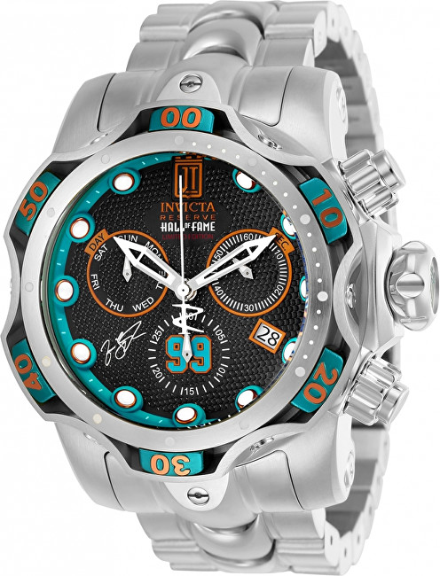 Invicta Jason Taylor Limited Edition 25303