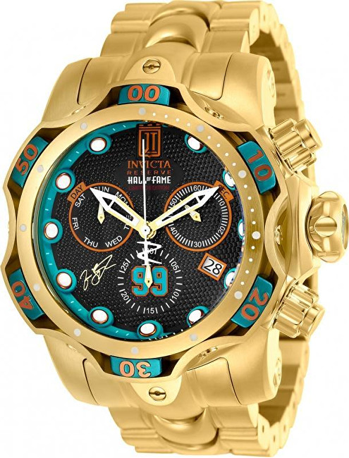 Invicta Jason Taylor Limited Edition 25304