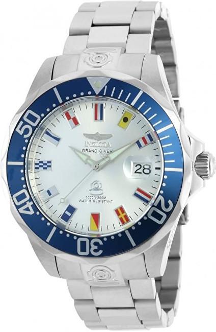 Invicta Pro Diver 21324
