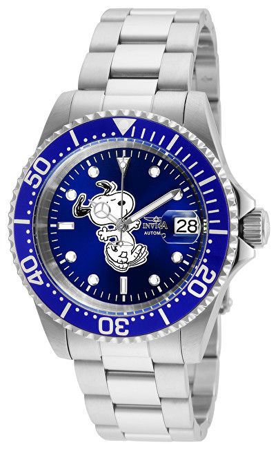 Invicta Pro Diver Character Collection Snoopy Automatic 24783