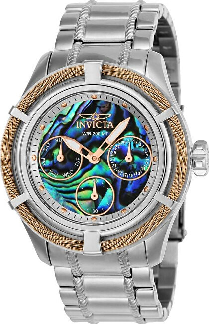 Invicta Reserve Bolt Lady 24453