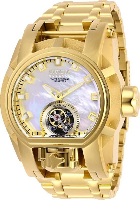 Invicta Reserve Bolt Zeus Tourbillon 28393