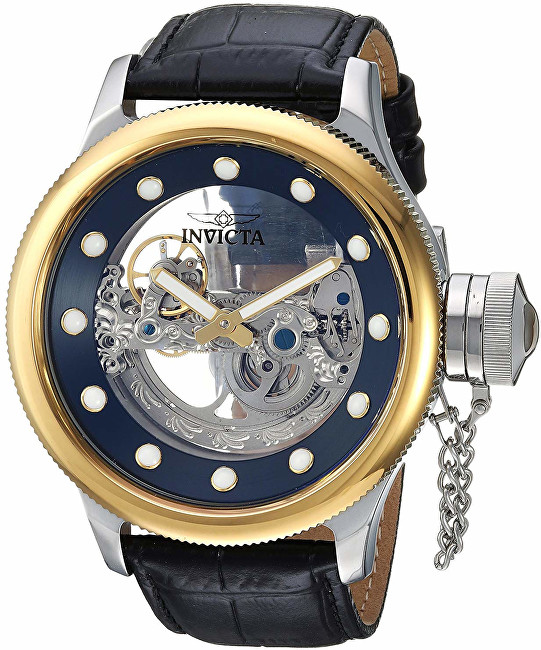 Invicta Russian Diver 24594
