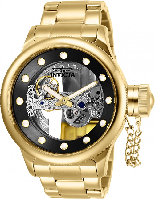 Invicta Russian Diver 26270