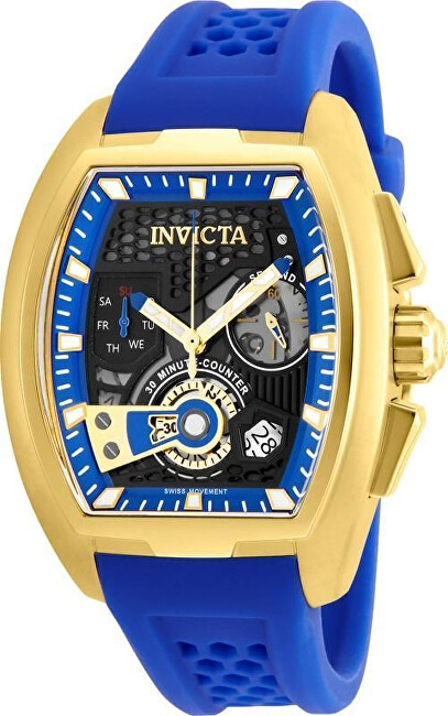 Invicta S1 Rally 26399