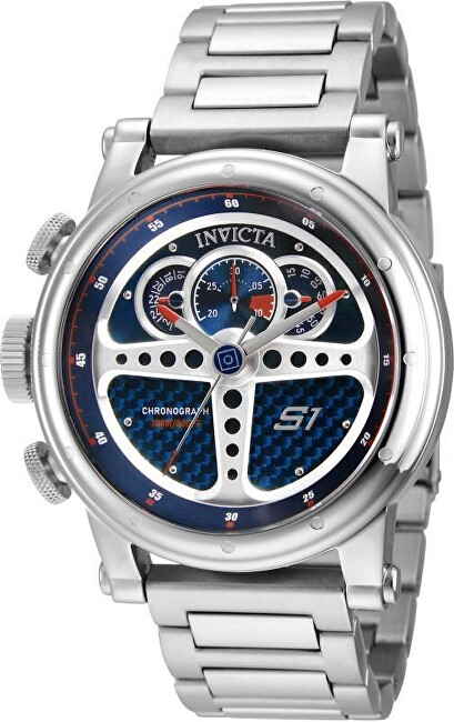 Invicta S1 Rally 30576
