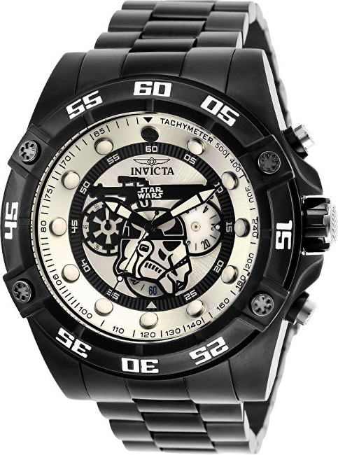 Invicta Star Wars Stormtrooper 26515