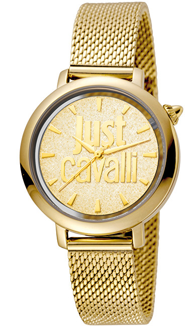 Just Cavalli Logo JC1L007M0065
