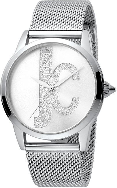 Just Cavalli Logo JC1L055M0045
