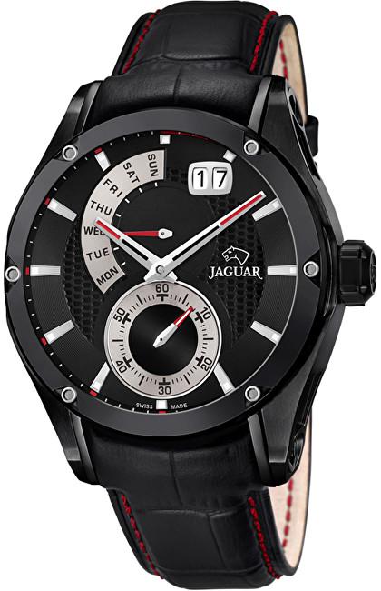 Jaguar BigDate J681/B