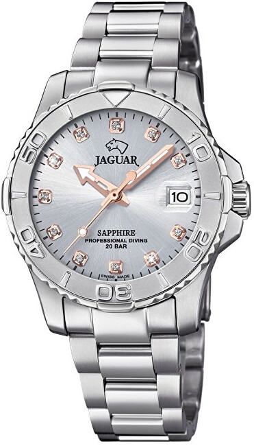 Jaguar Executive Diver J870 2