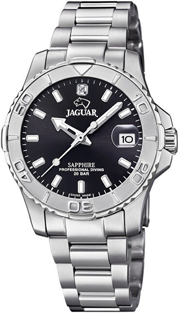 Jaguar Executive Diver J870 4