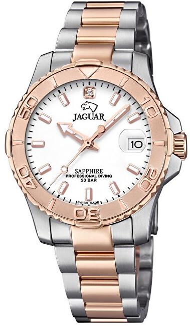 Jaguar Executive Diver 871/1