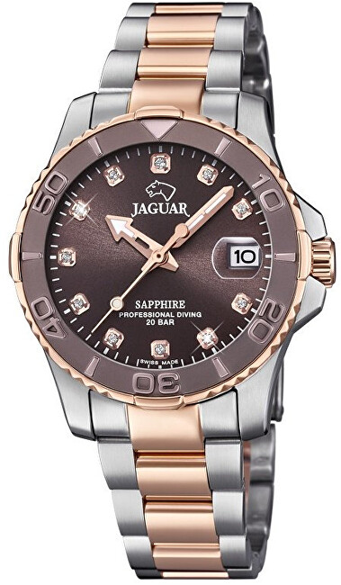 Jaguar Executive Diver 8712