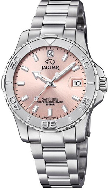Jaguar Executive Diver J8703