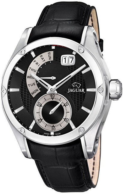 Jaguar SpecialEdition J678/B